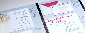 wedding & invitations 5